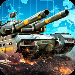 坦克前线帝国OL百度版