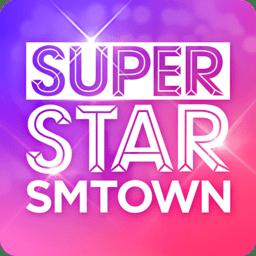 全民天团官方版(superstar sm)