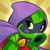 植物大�鸾┦�英雄����破解版