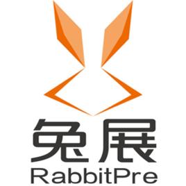 兔展app