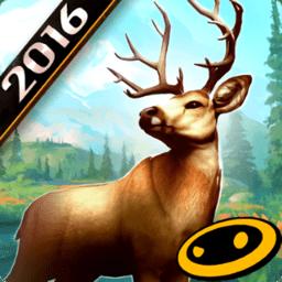 猎鹿人2016单机破解版