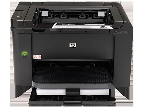 惠普hp laserjet pro p1606dn激光打印机驱动 v4.9 中文免费版 0