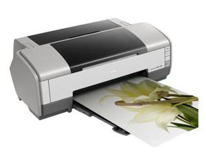 爱普生EPSON stylus photo 1400打印机驱动 简体中文版 0