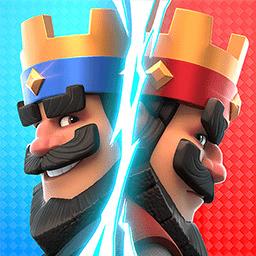 百度游戏皇室战争