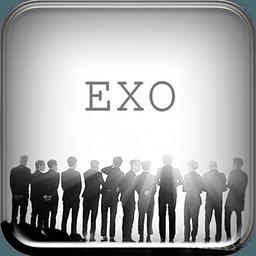 EXO动态壁纸手机壁纸