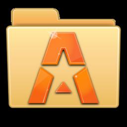 ASTRO文件管理器和存储组织器