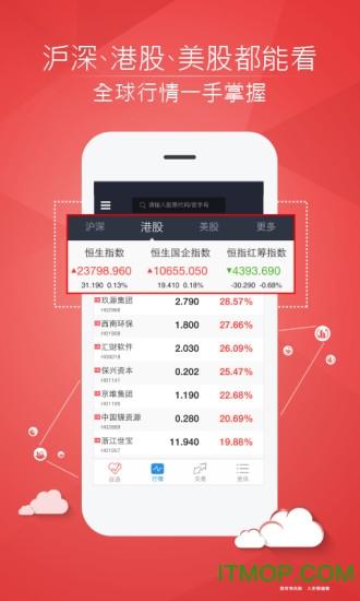 国金证券佣金宝ios版 v5.03.004 官网iphone版 2