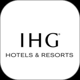 IHG优悦会(酒店预订)