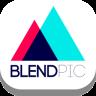 BlendPic(双重曝光)