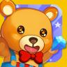 开心消萌熊