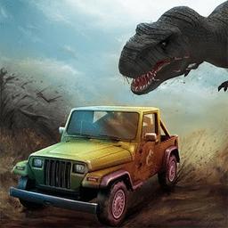 野生动物园恐龙猎人3D(Safari Dino Hunter 3D)