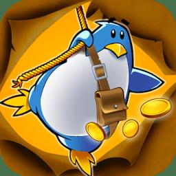 企鹅大冒险(Adventure Beaks)