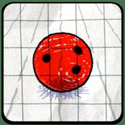 涂鸦保龄球(Doodle Bowling)