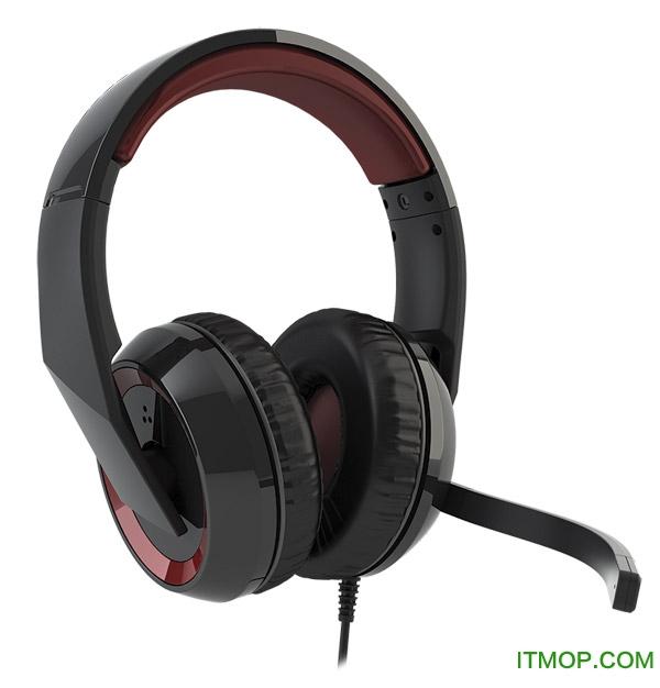 海盗船HS40耳机驱动 v1.05.001 官方最新版 0
