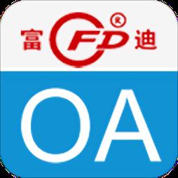 富迪MO app