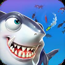 残暴鲨鱼冲浪者手机版