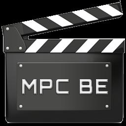 全能视频播放器(mpc-be)