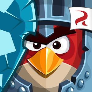 愤怒的小鸟英雄传内购破解版v1.5.6 安卓无限金币版