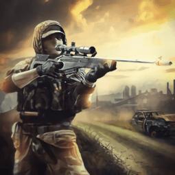 �F代批判性���(Modern Critical Warfare)