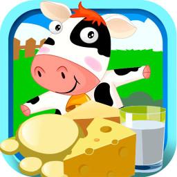 儿童开心农场手机版