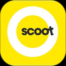 酷航Scoot (�C票�A�)