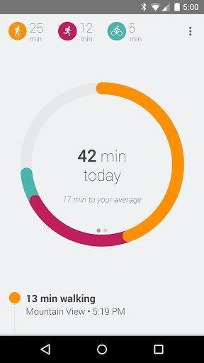 Google健身(Fit) v1.74.05-138 安卓版 0