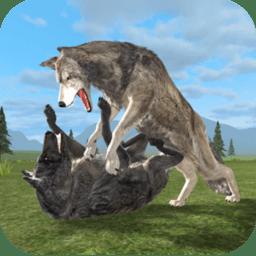 动物生存模拟器之狼