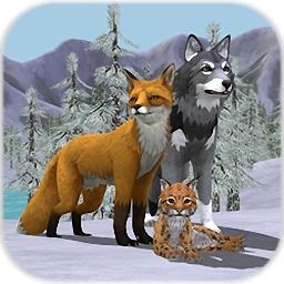野生动物争霸完整内购破解版(WildCraft)