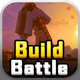 建筑战争(Build Battle)