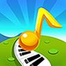 未来钢琴课软件2016(the one钢琴游戏)