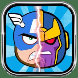 超级英雄小队游戏