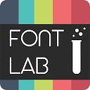 百变美图字体(font lab)