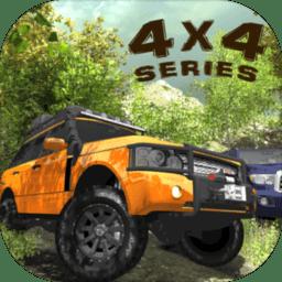 4x4越野拉力赛6破解版(4x4 Off-Road Rally 6)