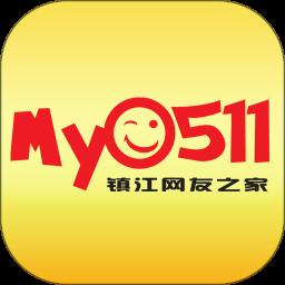 My0511镇江梦溪论坛app