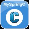 MySpringc手�C��g器(�化的C�Z言��g器)