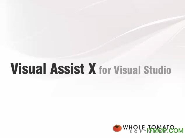 Visual Assist X(vc编程辅助工具) v10.9.2074.0 中文破解版 0