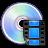 锐动天地影视光盘制作专家(VCD刻录软件)