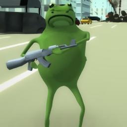 疯狂青蛙模拟器中文破解版