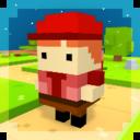 旅行者像素游戏