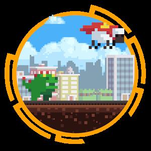 Pixel Road FREE(像素动态壁纸)