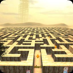 3d迷宫2破解版(3D Maze 2)