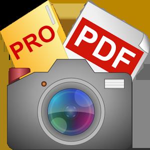 PDF扫描大师已付费版(PDF Scanner pro)