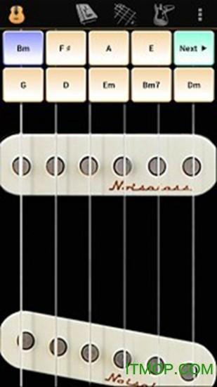 吉他独奏下载