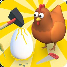 蛋厂公司(Egg Factory)