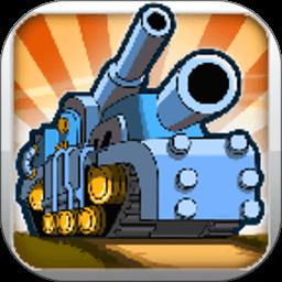 Scraptank暴力坦克无限金币