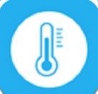智能体温计app
