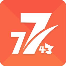 7743游戏盒