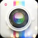 立体感彩虹相机