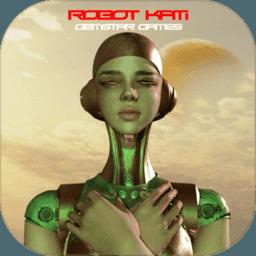 机器人卡蒂破解版(robot kati)