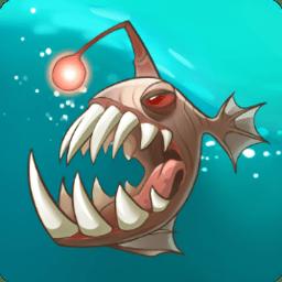 魔鱼终结者修改版无限金币